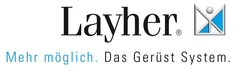 Logo Layher