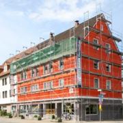 Mehrfamilienhäuser Sanierung und Renovierung